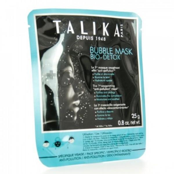 TALIKA BUBBLE MASK BIO DETOX 1U