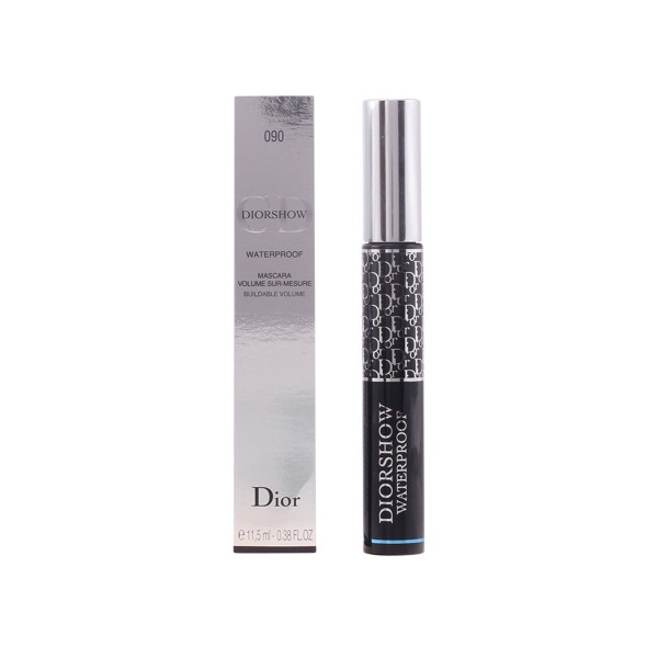 Dior mascara diorshow waterproof 90