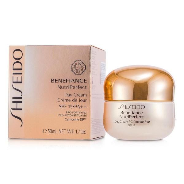 Shiseido benefiance crema nutriperfect 50ml