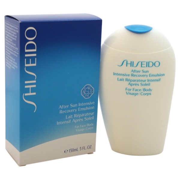Shiseido for face after sun intensive recovery emulsion 150ml