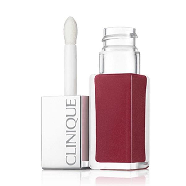 Clinique pop lacquer lip colour + primer 06 love pop