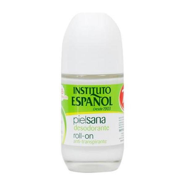 Instituto español piel sana desodorante roll-on 75ml