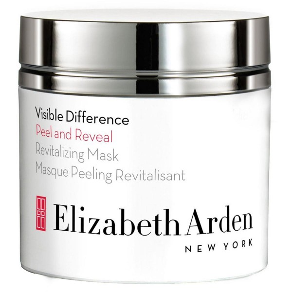 Elizabeth arden visible difference revitalizing mask peel&reveal 50ml