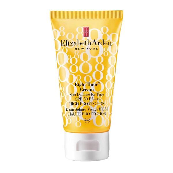 Elizabeth arden eight hour crema protectora facial spf50 sun defense 50ml