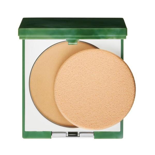 Clinique stay matte pressed powder nº02