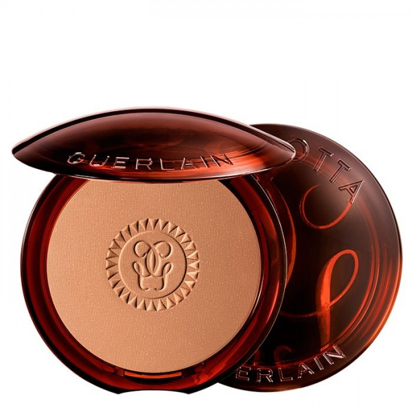 Guerlain terracotta la poudre bronzante 00 light blondes