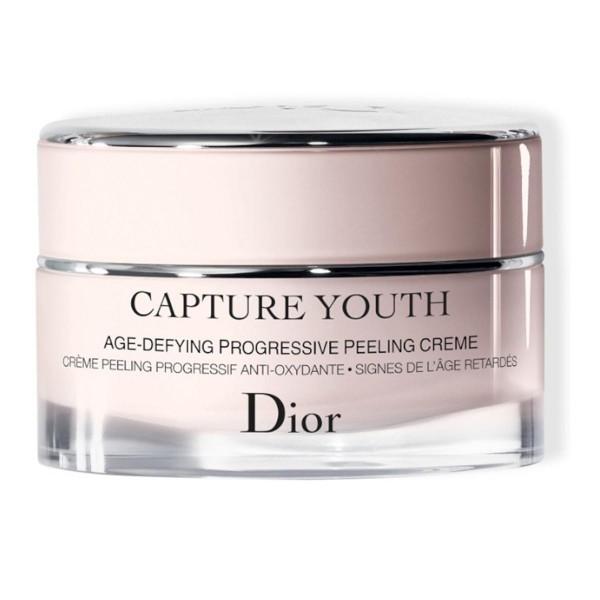 Dior capture youth age-defying peeling creme 50ml