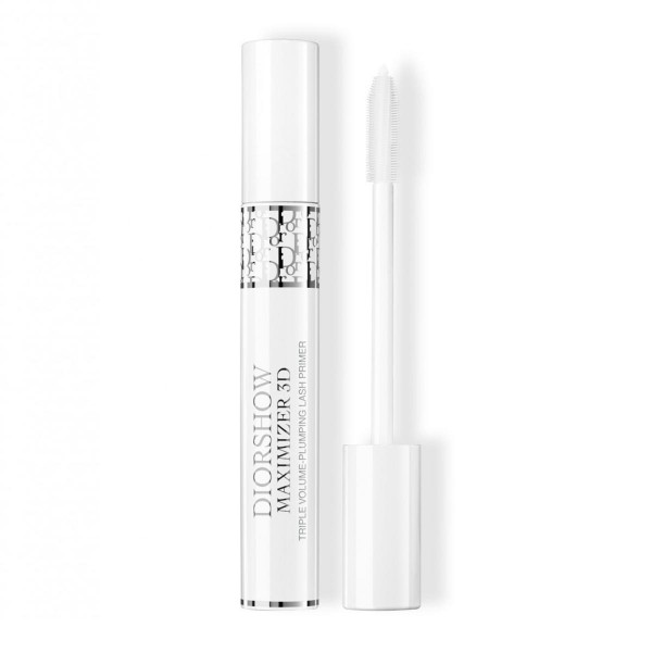 Dior diorshow maximizer 3d plumping lash primer