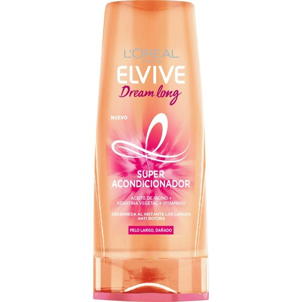 L´Oreal Elvive Acondicionador DREAM LONG  300  ml