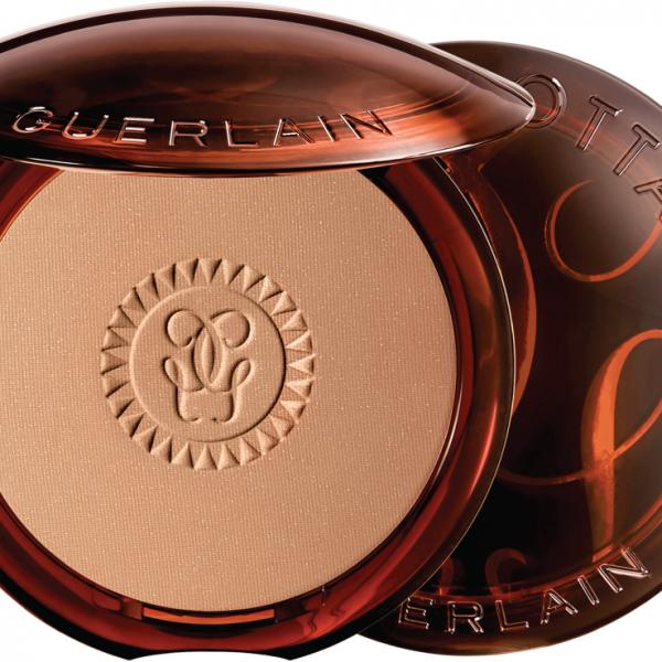 Guerlain terracota bronzing powder 03 natural brunettes