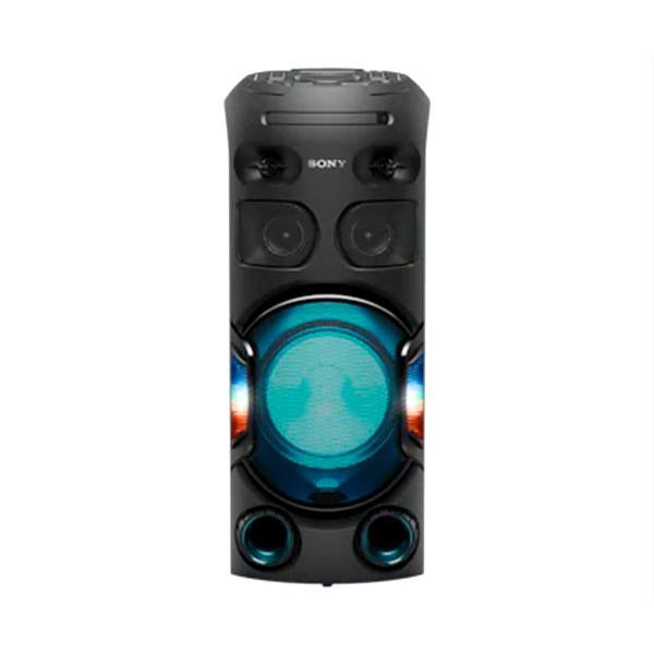 Sony mhc-v42d altavoz inalámbrico para fiesta con sonido de graves de largo alcance