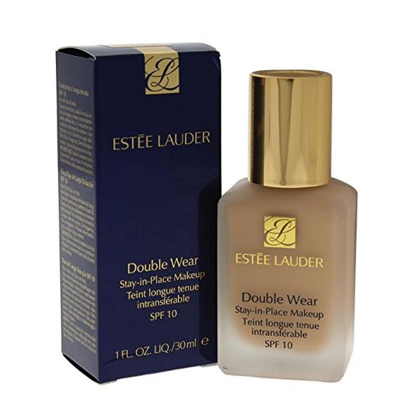 Estee lauder double wear stay in place makeup spf10 1n1 ivory nude