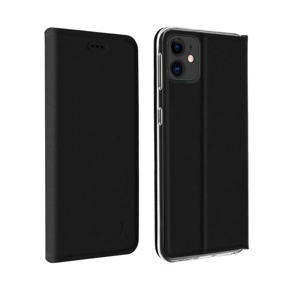 Akashi altfolipxr2blk funda folio negro apple iphone 11