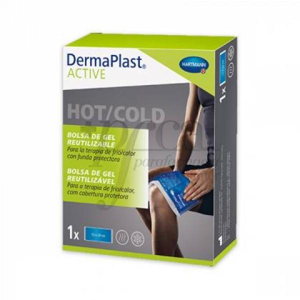 DERMAPLAST ACTIVE BOLSA GEL HOT/COLD 12X29CM 1U