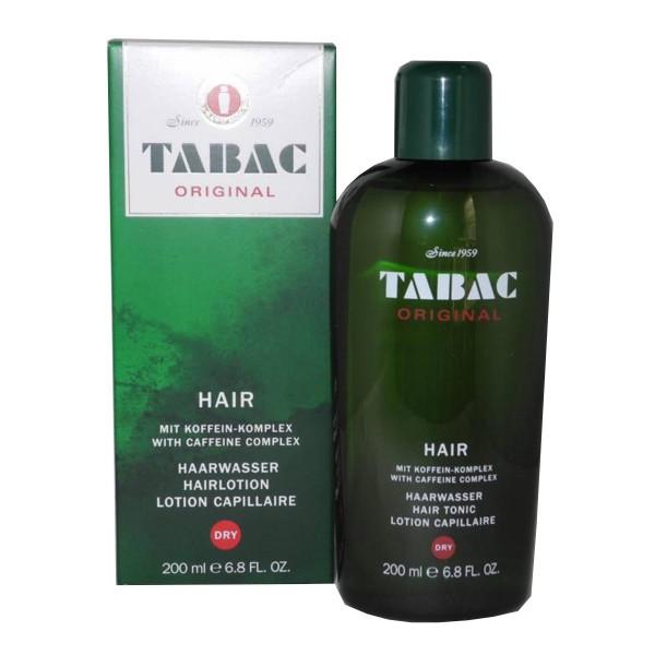 Tabac hair tabac locion capilar seco 200ml
