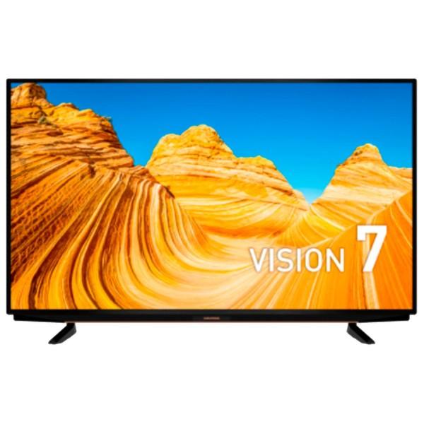 Grundig 43geu7900c televisor 43'' 4k 1300vpi smart tv hdmi ethernet usb ci+
