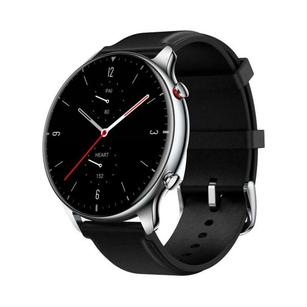 Xiaomi amazfit gtr 2 classic smartwatch negro 1.39'' 46mm amoled gps bluetooth wifi biotracker 2 ppg