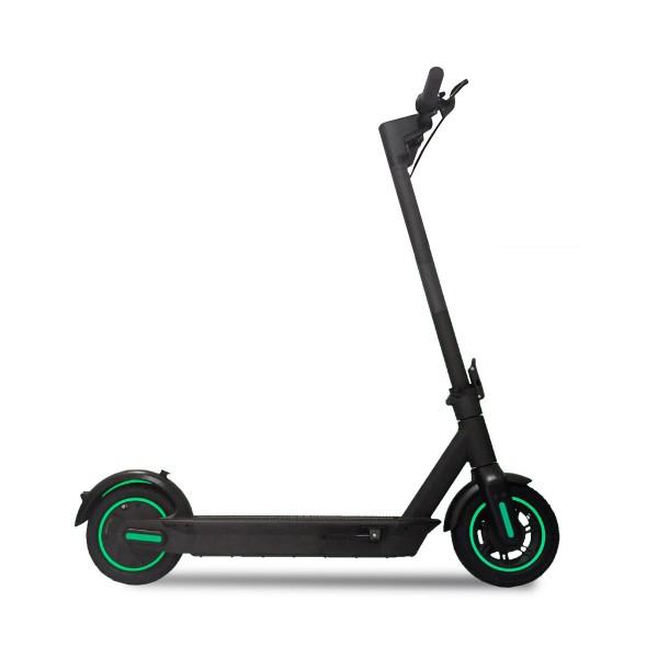"Youin sc4000 scooter xl negro/patinete eléctrico/25 km/h/hasta 50 km/potencia 350w/10"""